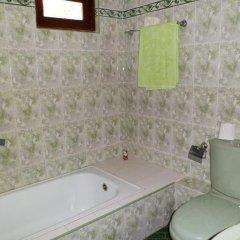 Отель Heavenly Home Inn ванная
