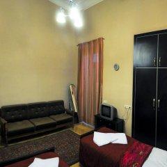 Отель Family Guest House Old Street Номер категории Эконом с 2 отдельными кроватями фото 4
