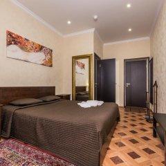 Гостиница Погости.ру на Коломенской Стандартный номер разные типы кроватей фото 11
