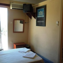Miramare Hotel Стандартный номер с различными типами кроватей фото 3