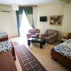 Vila Verde Beach Hotel комната для гостей фото 4
