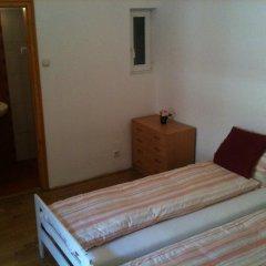 Апартаменты Caterina Private Rooms and Apartments Стандартный номер с 2 отдельными кроватями фото 3