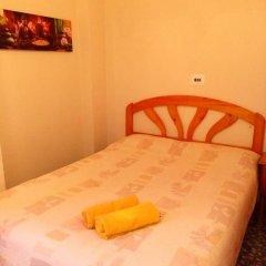 Отель Pension Centricacalp Стандартный номер с двуспальной кроватью (общая ванная комната) фото 6