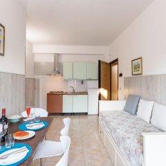 Отель Il Conero Mare Residence Нумана комната для гостей фото 3