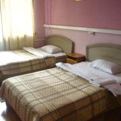 Гостиница Султан-5 Номер Эконом с 2 отдельными кроватями фото 25