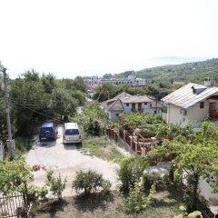 Отель Popov Guest House Болгария, Балчик - отзывы, цены и фото номеров - забронировать отель Popov Guest House онлайн парковка
