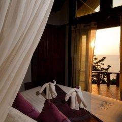 Отель Thipwimarn Resort Koh Tao 3* Вилла с различными типами кроватей фото 9