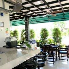 Отель Phuket Garden Home фото 2