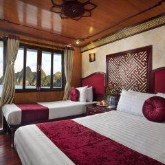 Отель Rosa Boutique Cruise 3* Номер Делюкс с различными типами кроватей фото 2