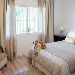 Отель Charming Country House Torremolinos Торремолинос комната для гостей фото 4