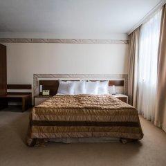 Hugo hotel 3* Номер Делюкс с различными типами кроватей фото 4