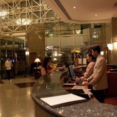 Avari Dubai Hotel спа фото 2