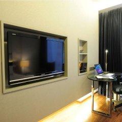Отель Galleria 10 Sukhumvit Bangkok by Compass Hospitality 4* Номер Делюкс с различными типами кроватей фото 4