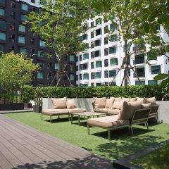 Отель The Fuse Таиланд, Бангкок - отзывы, цены и фото номеров - забронировать отель The Fuse онлайн фото 7