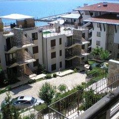 Отель Dolce Vita Aparthotel Свети Влас балкон