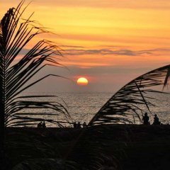 Sunset Fort Hotel пляж фото 2