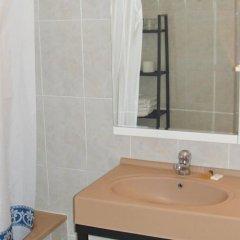 Отель Hostal Riesco ванная фото 2