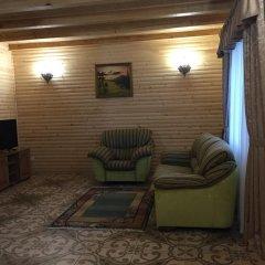 Гостиница Solnce Karpat интерьер отеля фото 2