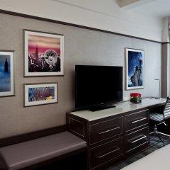 Park Central Hotel New York 4* Улучшенный номер с различными типами кроватей фото 2