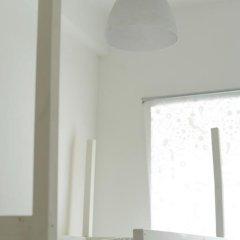 Hostel OT Uma Кровать в общем номере фото 4