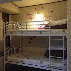Hostel Yume-nomad Стандартный номер фото 2