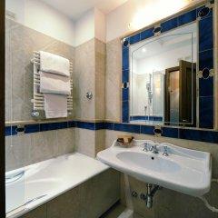 Hotel Giulio Cesare 4* Стандартный номер с различными типами кроватей