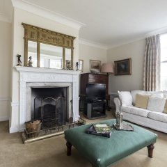 Отель onefinestay - Greenwich private homes комната для гостей фото 2
