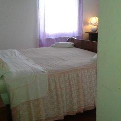Отель La Valle del Poeta (G.Leopardi) Италия, Кастельфидардо - отзывы, цены и фото номеров - забронировать отель La Valle del Poeta (G.Leopardi) онлайн комната для гостей фото 4