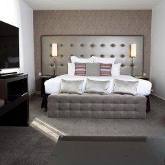 K West Hotel & Spa 4* Представительский номер с различными типами кроватей фото 5