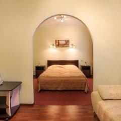 Гостиница Аист комната для гостей фото 5
