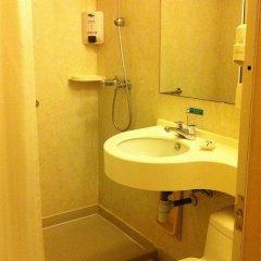 Отель Jinjiang Inn Tianjin Heping Anshandao 2* Стандартный номер с различными типами кроватей фото 15