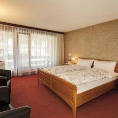 Отель Alpenhotel Residence