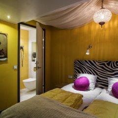 Skanstulls Hostel Стандартный номер с различными типами кроватей фото 36