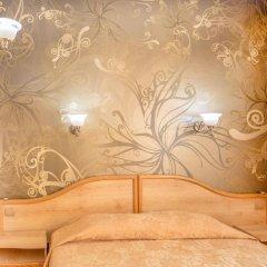 Отель Дафи 3* Стандартный номер с различными типами кроватей фото 4