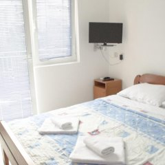 Отель Villa San Marco 3* Студия с различными типами кроватей фото 11
