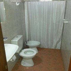 Отель Cabañas la Casona Аргентина, Мина Клаверо - отзывы, цены и фото номеров - забронировать отель Cabañas la Casona онлайн ванная фото 2