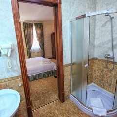 Sharq Hotel 3* Вилла с различными типами кроватей фото 3