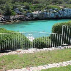 Отель Villa Cel Испания, Кала-эн-Бланес - отзывы, цены и фото номеров - забронировать отель Villa Cel онлайн приотельная территория