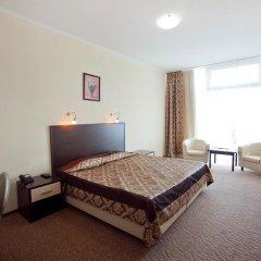 Гостиница Черное Море Отрада 4* Полулюкс с различными типами кроватей фото 3
