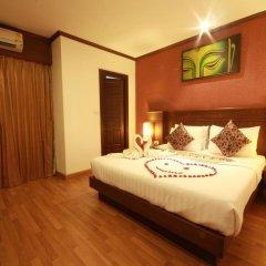 Hemingways Hotel 3* Улучшенный номер с различными типами кроватей фото 3