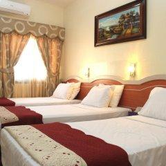 Alarraf Hotel комната для гостей