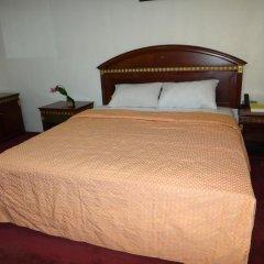 Отель ED Scob Suites Limited 2* Номер Делюкс с различными типами кроватей фото 3