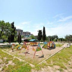 Гостиница Two-bedroom aparment on Gornaya детские мероприятия фото 2