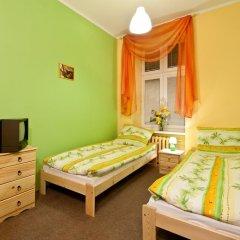 Отель Relax - usługi noclegowe Стандартный номер с различными типами кроватей фото 3