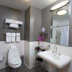 Отель Columbus Downtown - The Lofts 3* Стандартный номер с различными типами кроватей фото 4