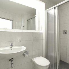 Hotel Am Moosfeld 4* Стандартный номер с различными типами кроватей фото 10
