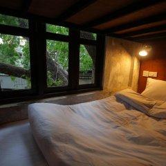 Bangkok Story - Hostel Кровать в женском общем номере с двухъярусной кроватью фото 2