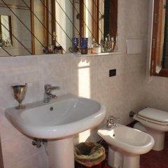 Отель Alle Piazze Италия, Падуя - отзывы, цены и фото номеров - забронировать отель Alle Piazze онлайн ванная