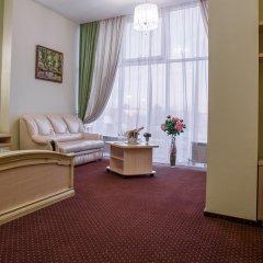 Отель Кристалл Люкс фото 2