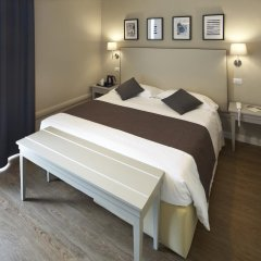 Dedo Boutique Hotel 3* Номер категории Эконом с различными типами кроватей